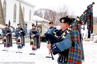 Massachusetts State Police Pipes & Drums